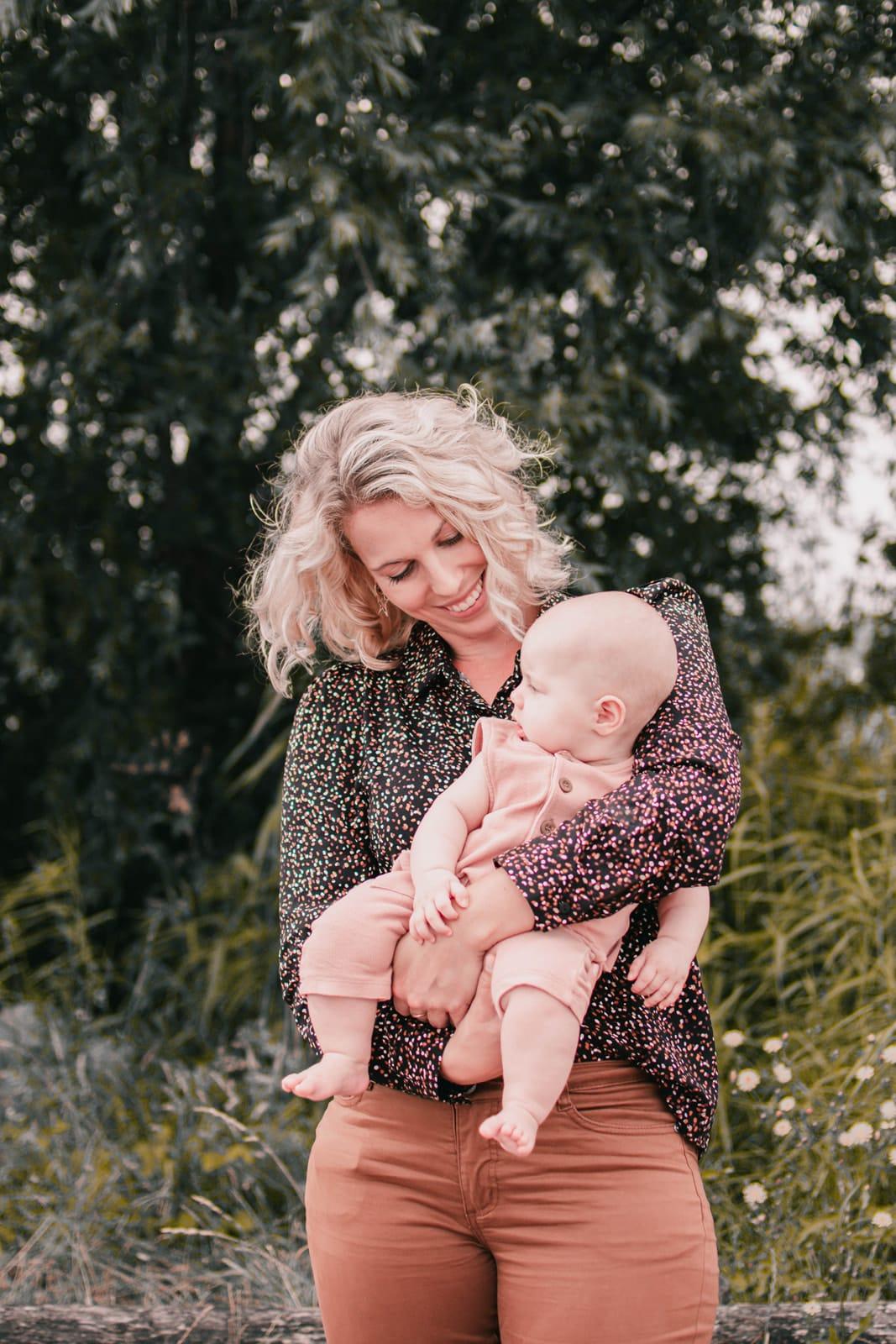 kinderfysiotherapie Krimpenerwaard Joyce Zwijnenburg Groen Baby en Kind