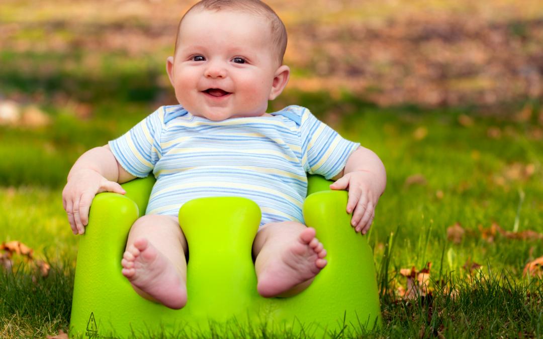 Baby producten onder de loep: Bumbo